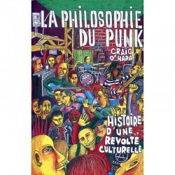 La Philosophie du Punk :...