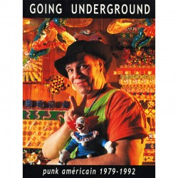 Going Underground : Punk...