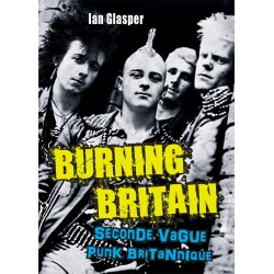 Burning Britain : Seconde...