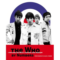 The Who by Numbers :...