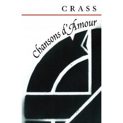 """CRASS """"Chansons d'Amour"""" 2e..."""